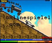 Back to the future train scene Bahn online spiele